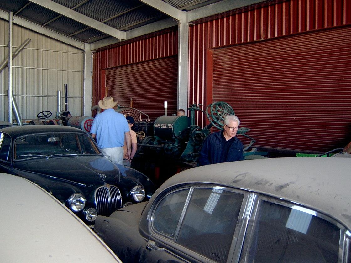 Motorfest classic day 3 carl lindner 39 s collection for Barbara motors inc hialeah fl