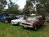Drive It Day/ Old Car Day Friday 1st September 2017